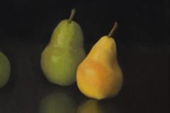 © Kerri Weller, Barlett Pears