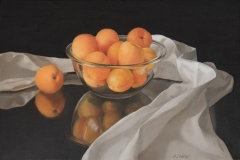 © Kerri Weller-American Apricots from Herb & Spice